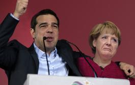 德国政府拒绝向希腊支付纳粹强制贷款赔偿