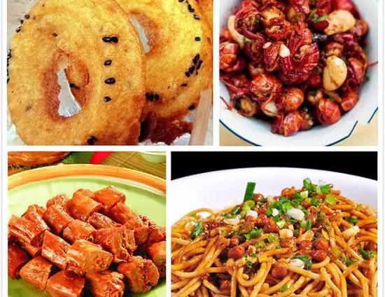 去这四个城市旅游  一定不能辜负这些美食