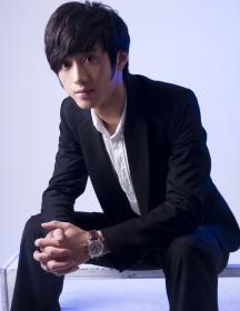 王浩明——经济频道主播